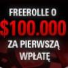 100.000$ Freeroll - 14 czerwiec - 12 lipiec