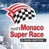 Super Wyścig w Monaco z IronFX